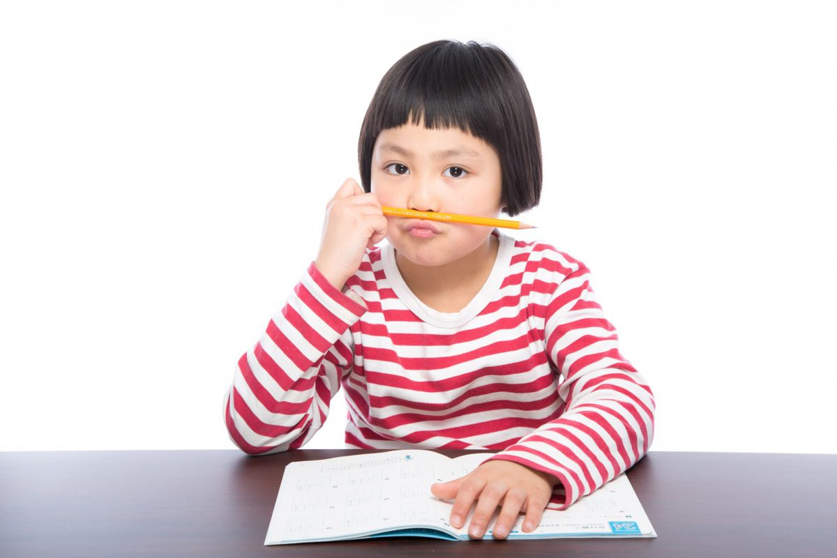 具体的には子供に何を教えることなのか