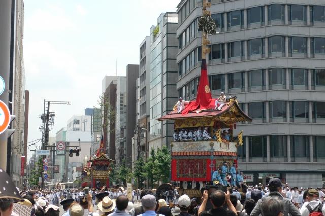 【日本とイスラエル】秦氏と祇園祭