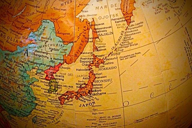 【日本近現代史】歪められた日本の歴史