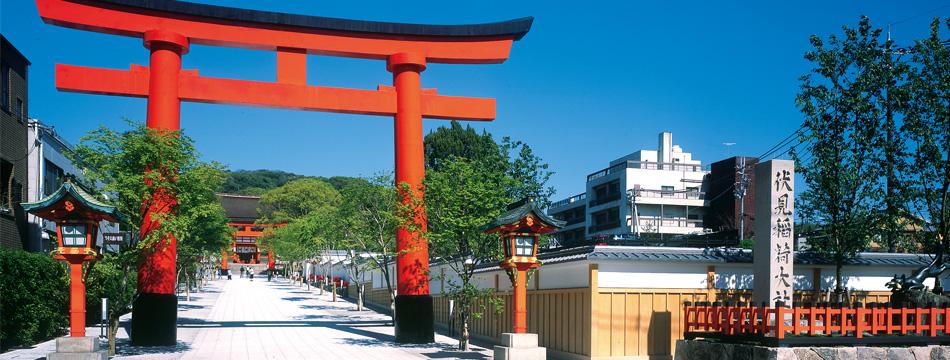 【日本とイスラエル】稲荷神社はイエス・キリスト神社だった(1)
