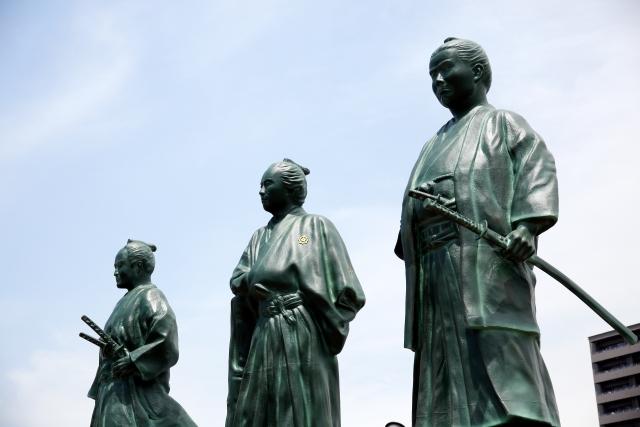 【日本とイスラエル】武士道と聖書